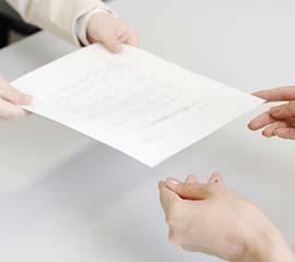 医療法人設立登記申請