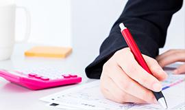 所得税・消費税の申告と納付