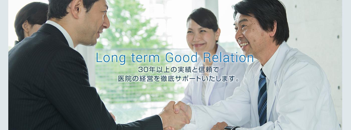 日本クレアス税理士法人 医療事業部